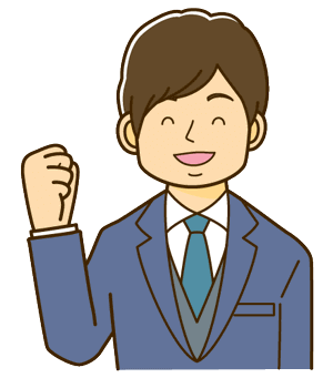 紹介するFP吉田