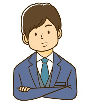 悩むFP吉田