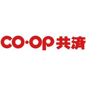 コープ共済のロゴ