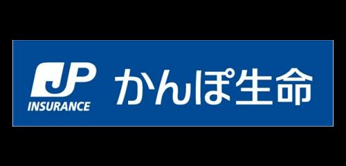かんぽ生命のロゴ