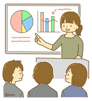 比較基準の説明